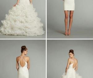sueno, wedding, and vestido image