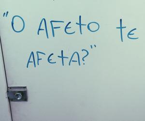 afeto, brasil, and grafite image