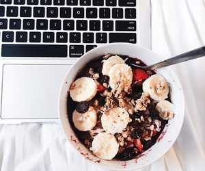 berries, bowl, and fit image
