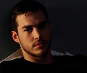 containment, chris wood, and JAKe image