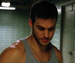 JAKe, containment, and chris wood image