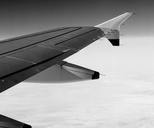 free, photography, and airplane image