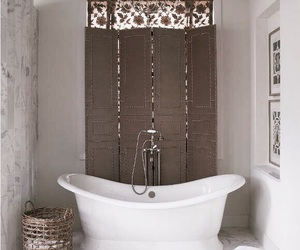 bathroom, design, and home image