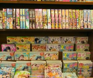manga, kawaii, and Otaku image