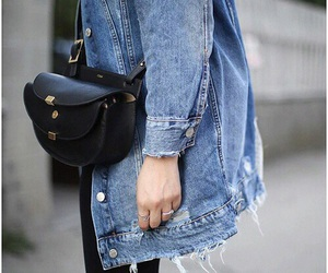 denim, style, and fashion image