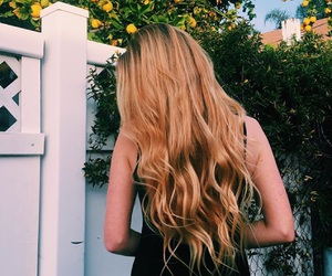 blond, blonde, and cali image