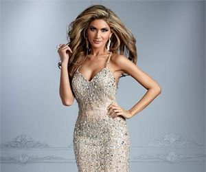 Prom and prom dress image
