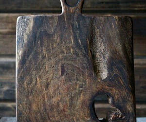 rustic and wood image