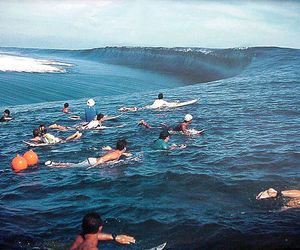 OMG, surf, and surfing image