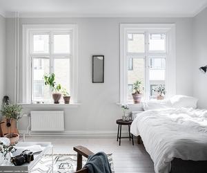 interior, interior design, and Scandinavian image