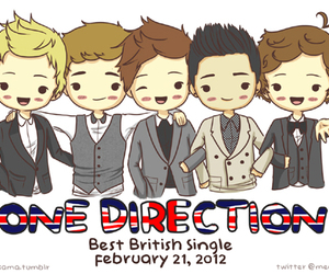 adorable, cartoon, and liam payne image