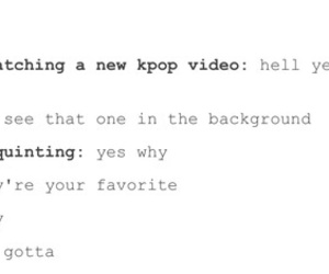 funny, kpop, and kpop memes image