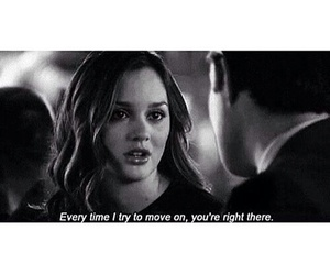 quote, blair, and chuck image