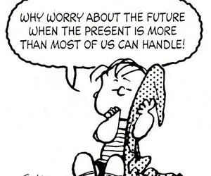 charlie brown, life, and quotes image