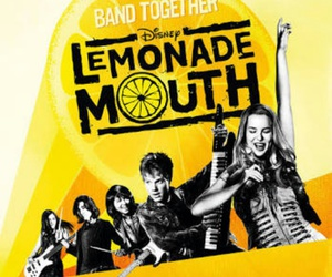 lemonade mouth image