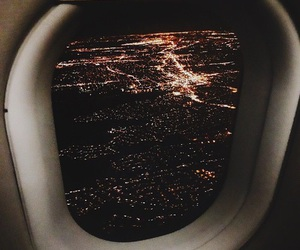 city, light, and travel image