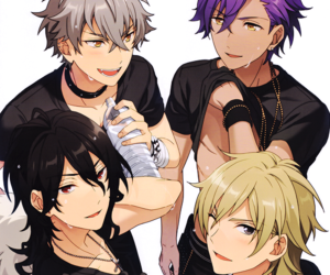 asdfg, hot anime boys, and anime boys image