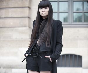 japanese, model, and kozue akimoto image