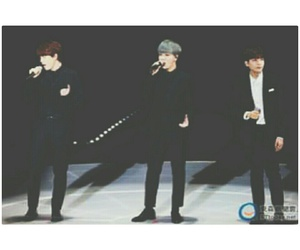 suju, kyuhun, and yeung image