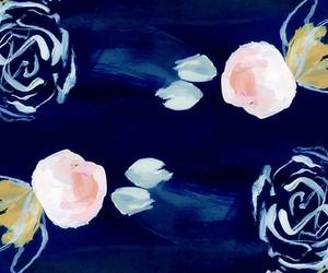 flores, cel, and fondos image