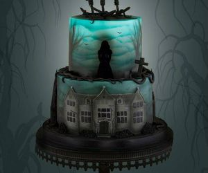 good day, birthday, and gothic image
