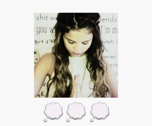 selena gomez, wallpaper, and lockscreen image