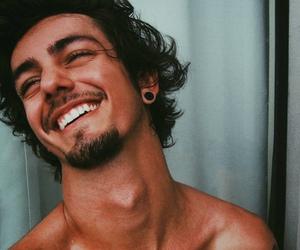 boy, sun, and smile image