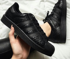 adidas, aesthetic, and brand image