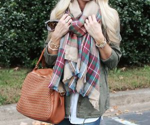 fashion, jackets, and outfit image