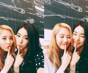snsd, seohyun, and girlsgeneration image