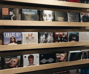 music, Adele, and indie image