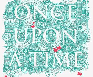 fairytale, illustration, and once upon a time image