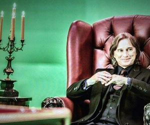 once upon a time, rumplestiltskin, and rumple image