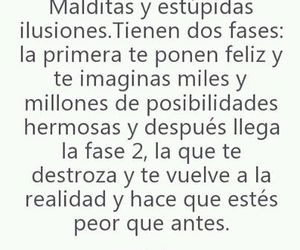 ilusion and frases image