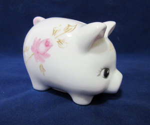 etsy, piggy bank, and mother's day gift image