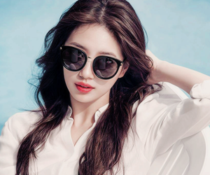 fashion, hair, and suzy image