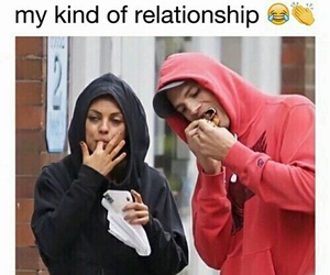 food, Relationship, and couple image