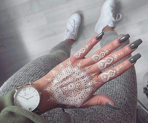 classy, grey, and luxury image