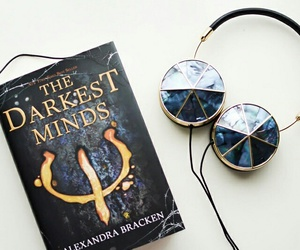 book and the darkest minds image