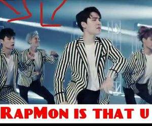 exo, kpop memes, and funny image