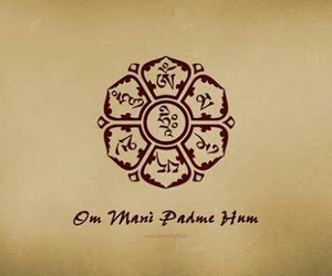 Mantra, zen, and medita image