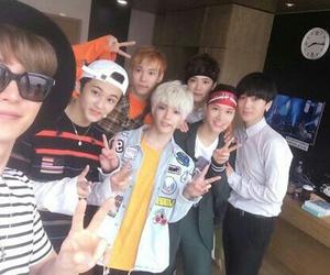 Leeteuk, SM, and super junior image