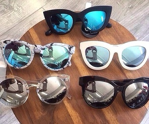 sunglasses and accessories image