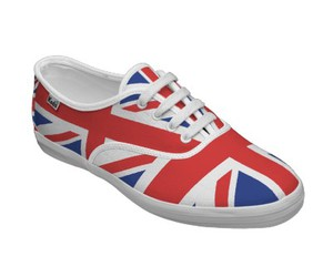 shoes, uk, and england image