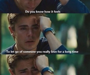 cry, king, and zac efron image