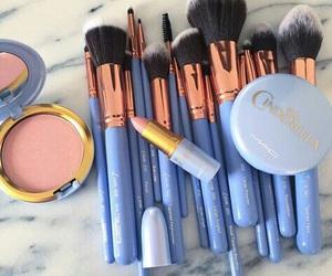 makeup, Brushes, and cinderella image