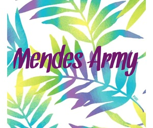 shawn mendes, mendes army, and shawn mendes lyrics image