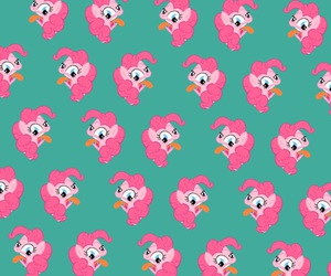 my little pony, wallpaper, and pinky pie image