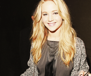 Jennifer Lawrence, pretty, and the hunger games image