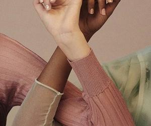 black, forever, and girls image